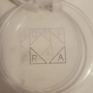 OFRA Makeup - Ofra x Nikkietutorials highlighter - Everglow
